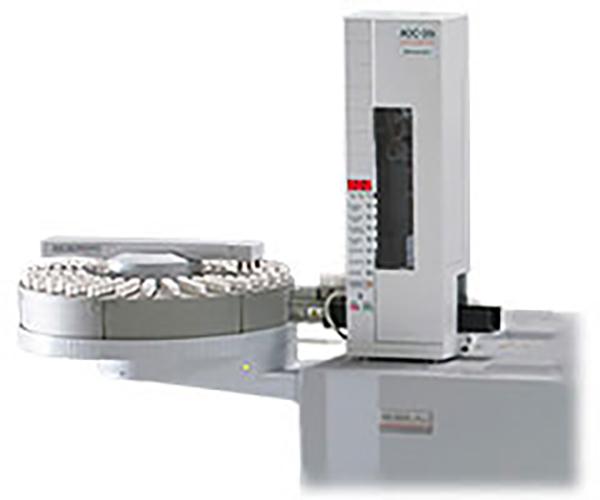 AOC-20系列液体自动进样系统