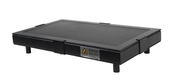 鼎泰恒胜分体式耐腐蚀石墨电热板DTR-3050G