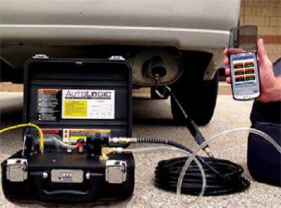 汽车尾气监测仪/分析仪