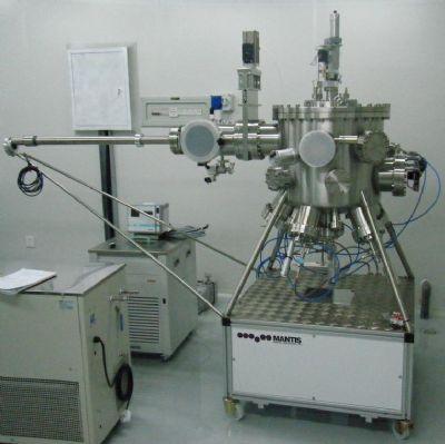 超高真空多功能薄膜制备系统(纳米团簇,磁控溅射,电子束蒸发)