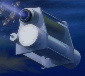 【水下机器人】